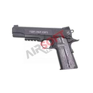 Colt M1911 Combat Unit Co2 KWC