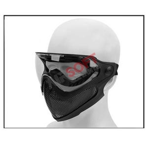 Mascara PSM MA-117 - Negro