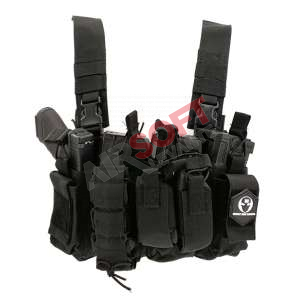 Chest Rig M4 - BK