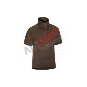 Camisa de combate MANGA...