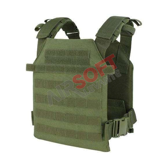 Chaleco Sentry Plate Carrier OD - CONDOR