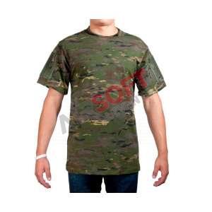 Camiseta Instructor Delta...