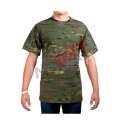Camiseta Instructor Delta Tactics - Boscoso Pixelado