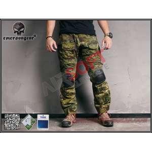 Pantalones G3 Combate EMERSON - Talla S-30 - Multicam Tropic