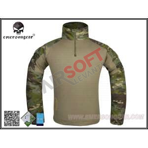 Camisa Combate G3 EMERSON -...