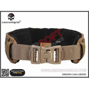 Ceñidor Molle tipo AVS EMERSON - Coyote Brown