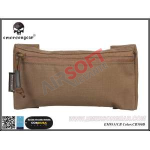 Pouch Flat Pocket EMERSON