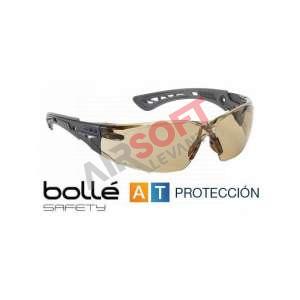 Gafas Bollé Rush + Marron Claro
